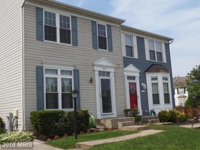 2277 Lea Court, Odenton, MD 21113 (#AA10265720) :: The Gus Anthony Team