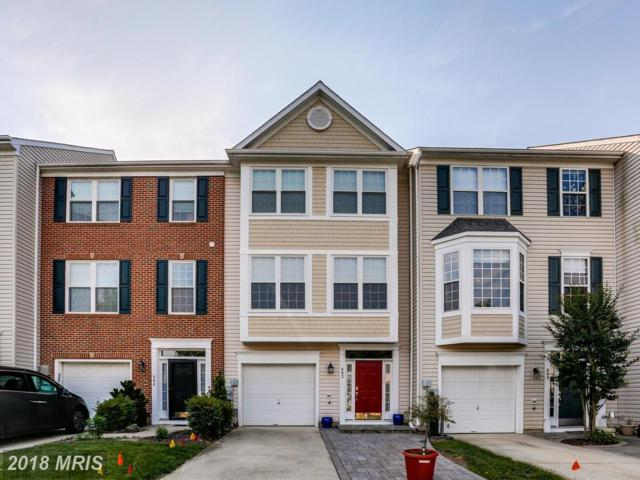862 Stonehurst Court, Annapolis, MD 21409 (#AA10265758) :: The Withrow Group at Long & Foster