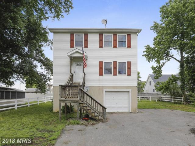 954 Mayo Road, Edgewater, MD 21037 (#AA10266756) :: The Gus Anthony Team