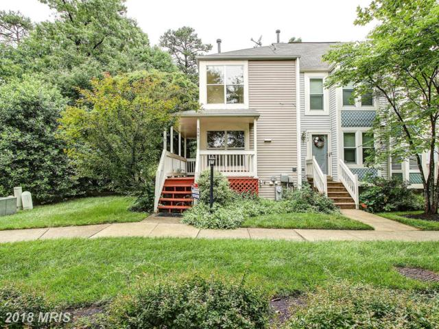 3461 Lindenwood Drive, Laurel, MD 20724 (#AA10267641) :: The Gus Anthony Team