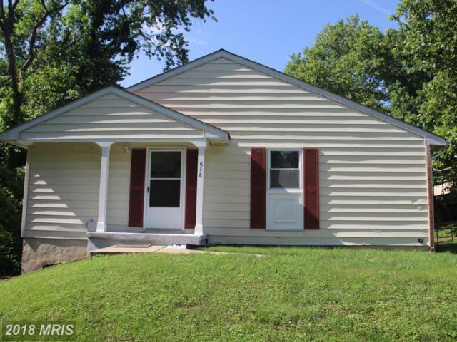 616 Millshire Drive, Millersville, MD 21108 (#AA10268376) :: Provident Real Estate