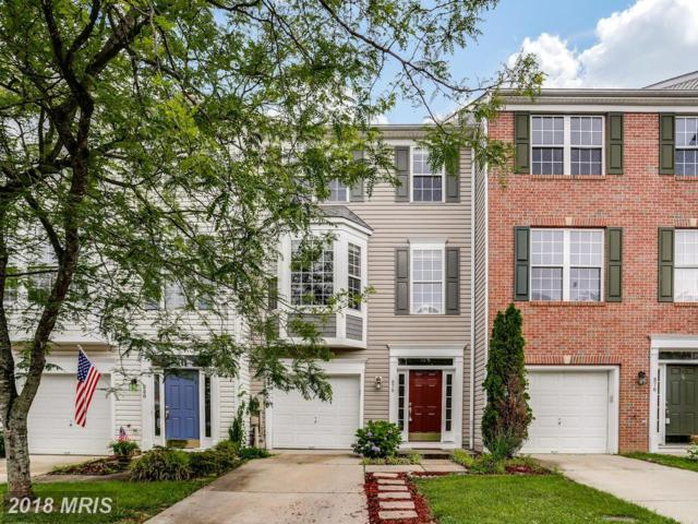 878 Stonehurst Court, Annapolis, MD 21409 (#AA10268680) :: The Withrow Group at Long & Foster