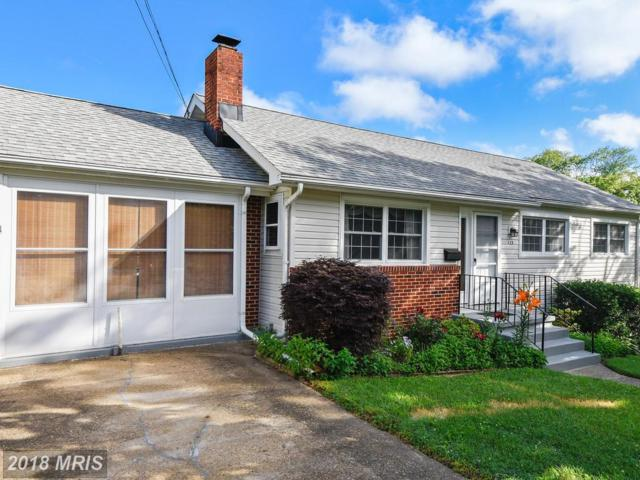 113 Simms Drive, Annapolis, MD 21401 (#AA10269388) :: The Gus Anthony Team