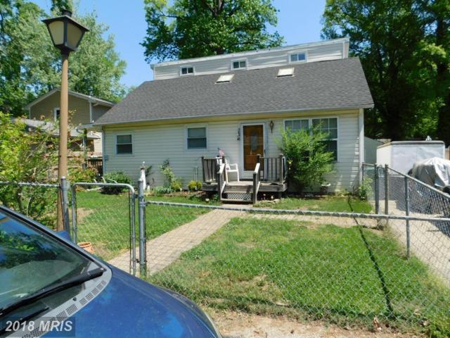 1733 Chesapeake Drive, Edgewater, MD 21037 (#AA10269907) :: The Gus Anthony Team