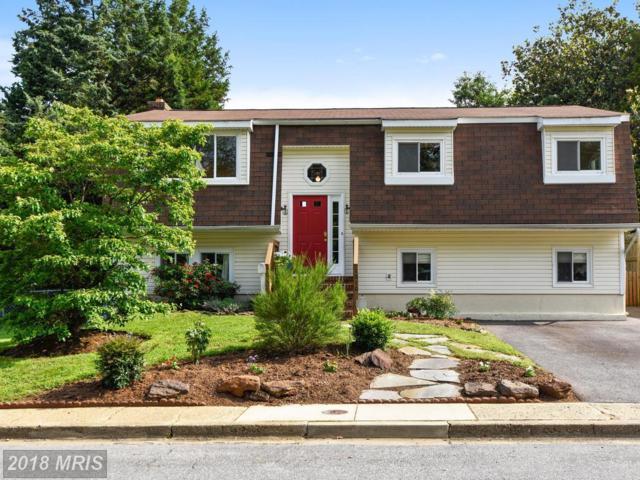 1010 Van Buren Street, Annapolis, MD 21403 (#AA10270333) :: AJ Team Realty