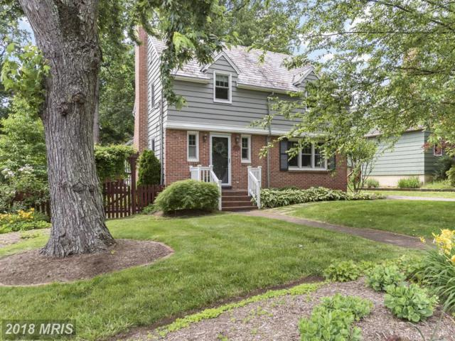 214 South Cherry Grove Avenue, Annapolis, MD 21401 (#AA10270608) :: The Gus Anthony Team