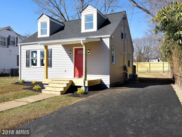 1014 Jackson Street, Annapolis, MD 21403 (#AA10270634) :: AJ Team Realty