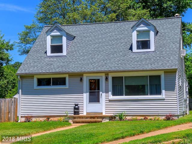 112 Jerome Parkway N, Glen Burnie, MD 21060 (#AA10270761) :: The Gus Anthony Team