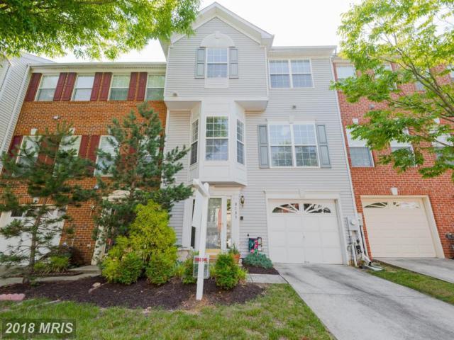 8105 Mallard Shore Drive, Laurel, MD 20724 (#AA10271570) :: Keller Williams Pat Hiban Real Estate Group