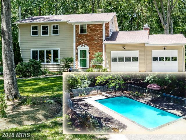 956 Phillips Drive, Arnold, MD 21012 (#AA10272027) :: ExecuHome Realty