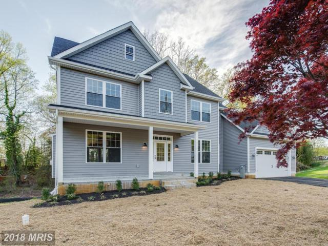 1960 Severn Grove Road, Annapolis, MD 21401 (#AA10272890) :: CORE Maryland LLC