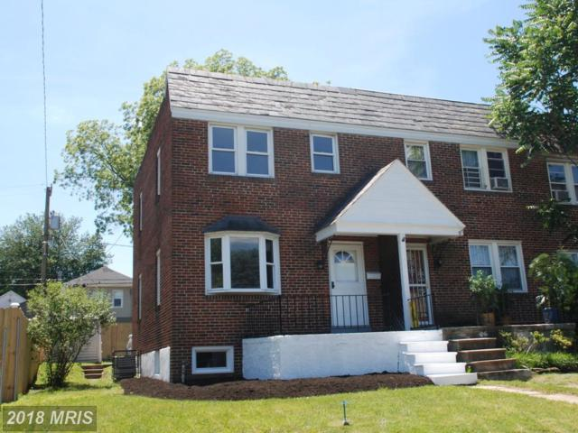 139 Meadow Road, Baltimore, MD 21225 (#AA10273160) :: Wilson Realty Group