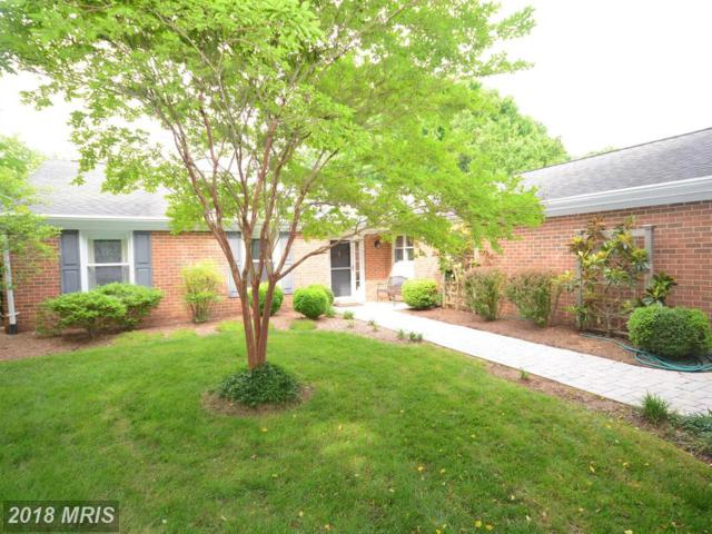 2559 Golfers Ridge Road, Annapolis, MD 21401 (#AA10273896) :: The Gus Anthony Team