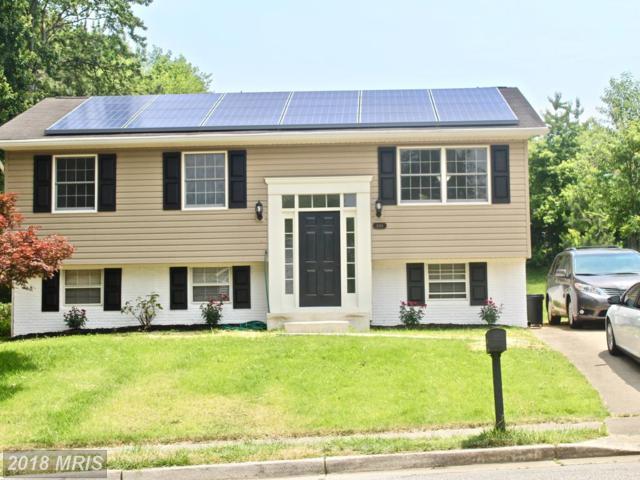486 Kenora Drive, Millersville, MD 21108 (#AA10274026) :: Provident Real Estate
