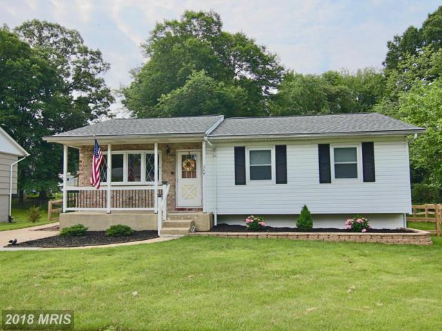 349 Chalet Drive, Millersville, MD 21108 (#AA10274923) :: Provident Real Estate