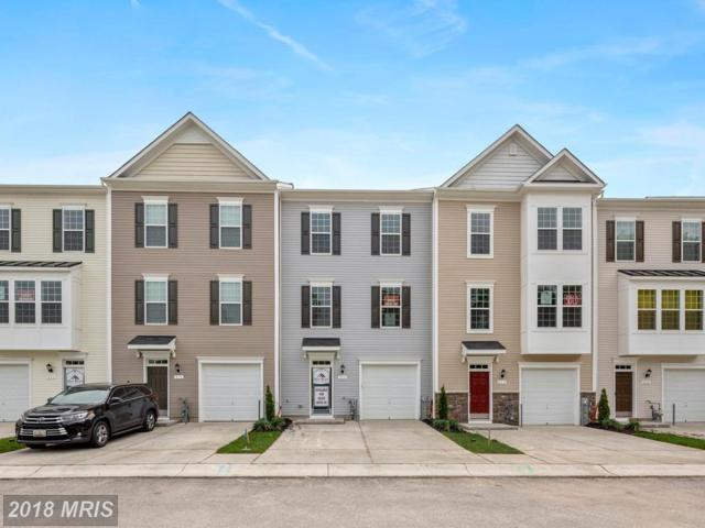 218 Gunther Place, Glen Burnie, MD 21060 (#AA10275702) :: The Sky Group