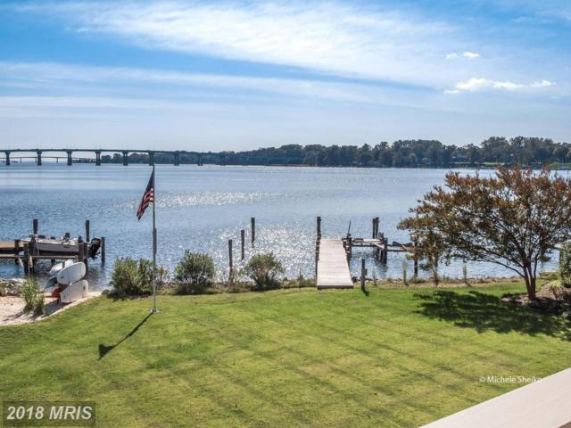 225 Winchester Beach Drive, Annapolis, MD 21409 (#AA10276018) :: Keller Williams Pat Hiban Real Estate Group