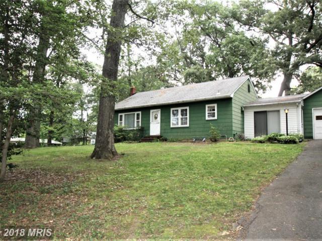 1306 North Road, Severna Park, MD 21146 (#AA10276211) :: Keller Williams Pat Hiban Real Estate Group