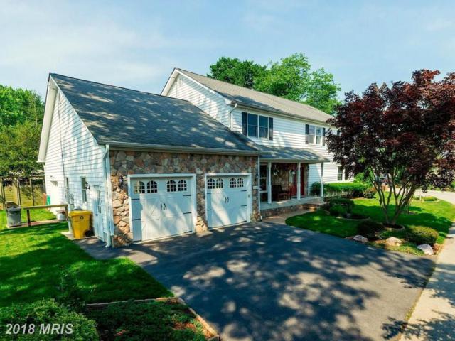 1638 Cliff Drive, Edgewater, MD 21037 (#AA10276238) :: Keller Williams Pat Hiban Real Estate Group