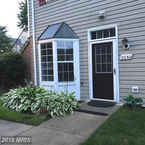 2050 Pawlet Drive 33C, Crofton, MD 21114 (#AA10277325) :: Keller Williams Preferred Properties