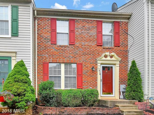 7810 Foxcove Court, Glen Burnie, MD 21061 (#AA10277840) :: The Savoy Team at Keller Williams Integrity