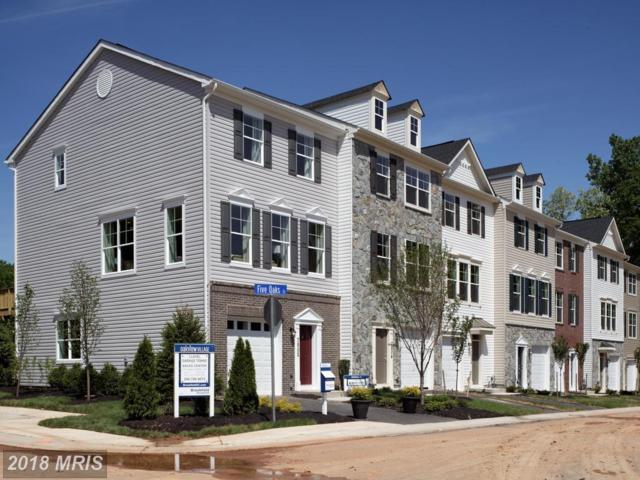 7604 Glaser Lane, Glen Burnie, MD 21061 (#AA10278826) :: Keller Williams Preferred Properties