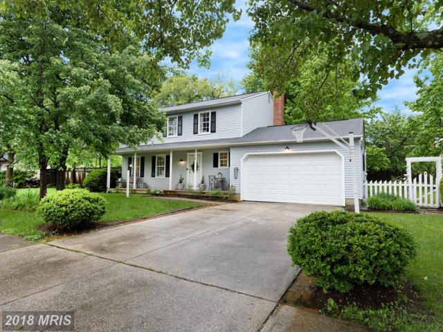 3116 Ervin Court, Annapolis, MD 21403 (#AA10278848) :: Keller Williams Preferred Properties