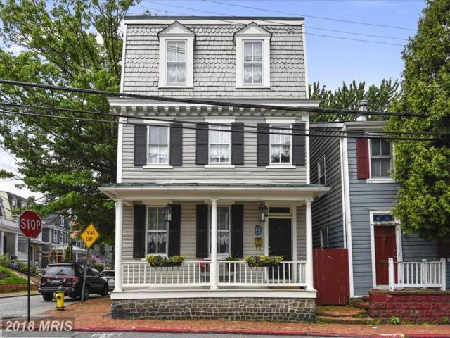 1 Cathedral Street, Annapolis, MD 21401 (#AA10278916) :: Keller Williams Preferred Properties