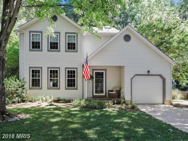 3212 Blackwalnut Drive, Annapolis, MD 21403 (#AA10280430) :: Frontier Realty Group