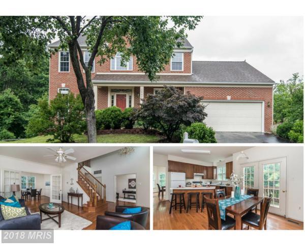 1702 Sage Brook Court, Severn, MD 21144 (#AA10283066) :: Keller Williams Pat Hiban Real Estate Group