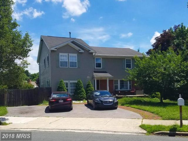 8233 Brandon Drive, Millersville, MD 21108 (#AA10283293) :: Gail Nyman Group