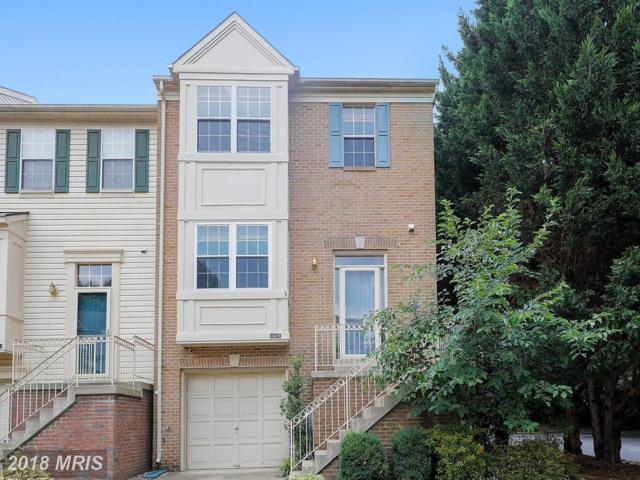 1615 Woodview Court, Crofton, MD 21114 (#AA10285616) :: The Sebeck Team of RE/MAX Preferred