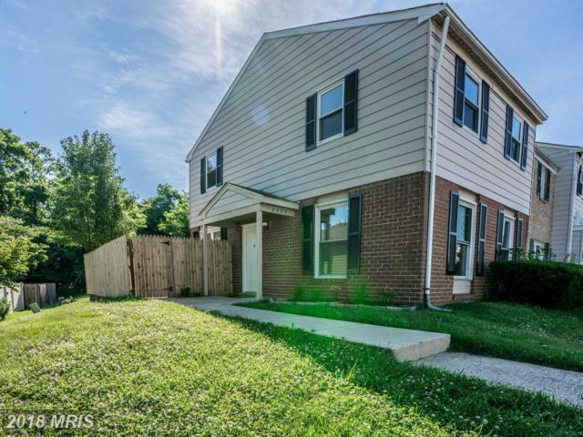 6435 Colonial Knolls #6435, Glen Burnie, MD 21061 (#AA10287621) :: Keller Williams Pat Hiban Real Estate Group