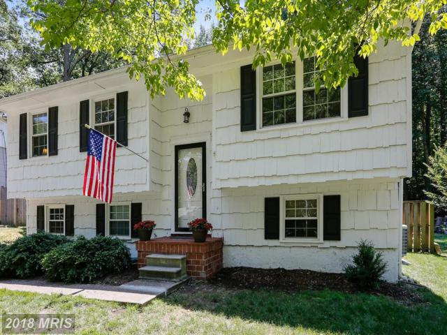 1169 Claire Road, Crownsville, MD 21032 (#AA10287628) :: Maryland Residential Team