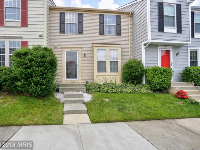 737 Willowby Run, Pasadena, MD 21122 (#AA10288783) :: The Sebeck Team of RE/MAX Preferred