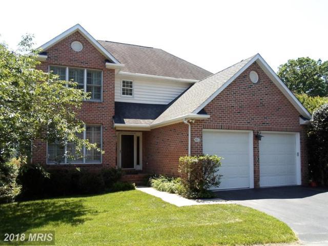 613 Brownstone Drive, Severna Park, MD 21146 (#AA10289803) :: Keller Williams Pat Hiban Real Estate Group