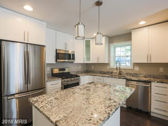 814 Redwood Trail, Crownsville, MD 21032 (#AA10292989) :: Maryland Residential Team