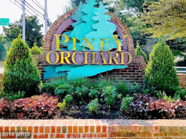2420 Killarney Terrace, Odenton, MD 21113 (#AA10293408) :: Blackwell Real Estate