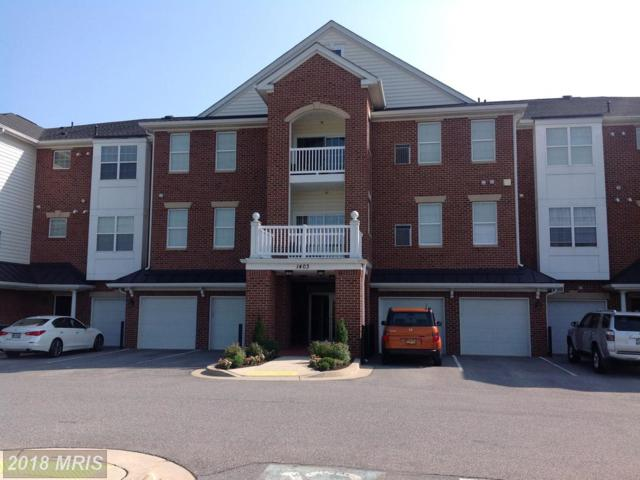 1403 Wigeon Way #102, Gambrills, MD 21054 (#AA10293861) :: Maryland Residential Team