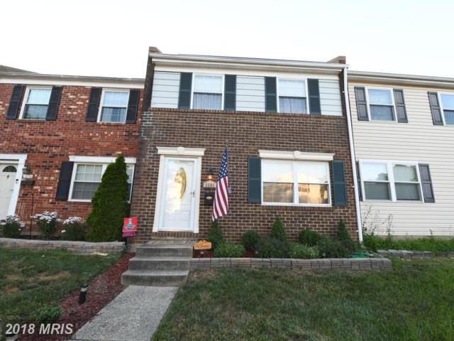 1694 Forest Hill Court, Crofton, MD 21114 (#AA10294102) :: Bob Lucido Team of Keller Williams Integrity