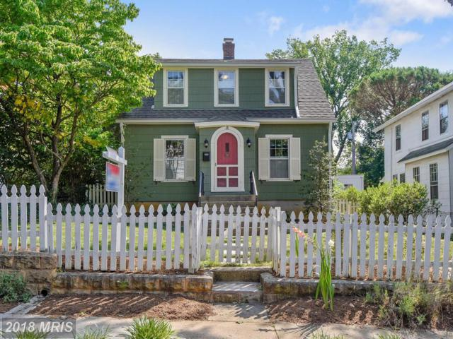 18 Jefferson Place, Annapolis, MD 21401 (#AA10294507) :: The Sebeck Team of RE/MAX Preferred