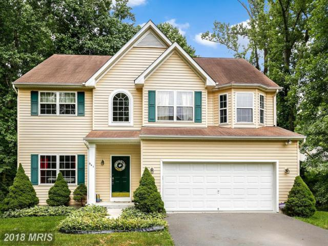 641 Florida Place, Gambrills, MD 21054 (#AA10295528) :: Maryland Residential Team