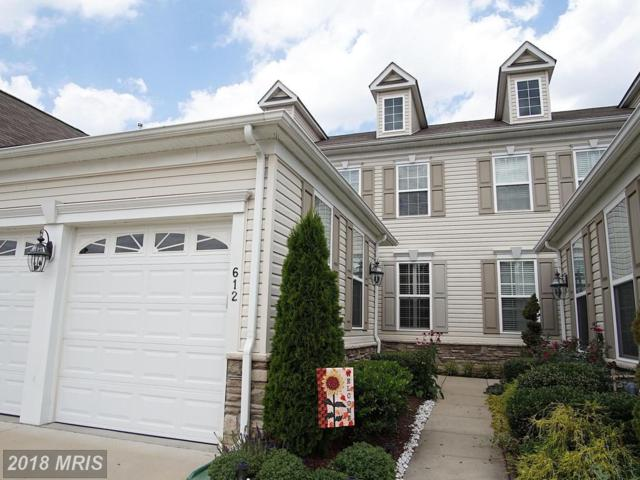 612 Caracle Court, Millersville, MD 21108 (#AA10296224) :: Maryland Residential Team
