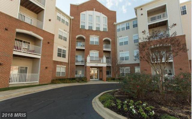 2606 Chapel Lake Drive #108, Gambrills, MD 21054 (#AA10296297) :: Maryland Residential Team