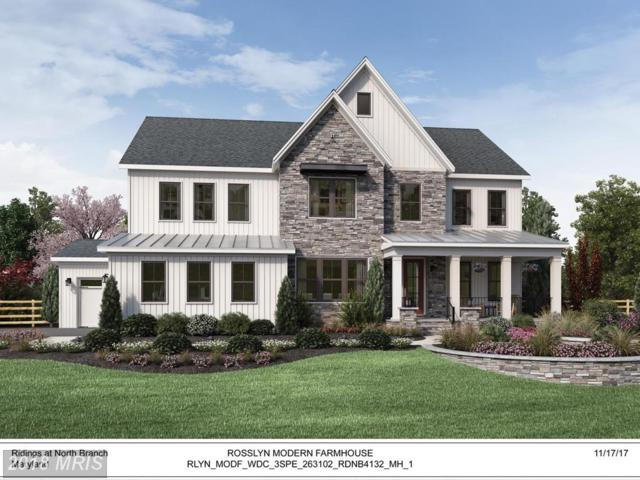 1521 Ridings Way, Gambrills, MD 21054 (#AA10296660) :: Maryland Residential Team