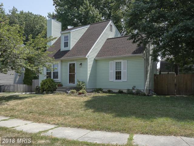 1029 Kensington Way, Annapolis, MD 21403 (#AA10297083) :: Blackwell Real Estate