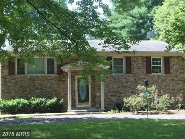 411 W Mckendree Road, Dunkirk, MD 20754 (#AA10297257) :: Gail Nyman Group