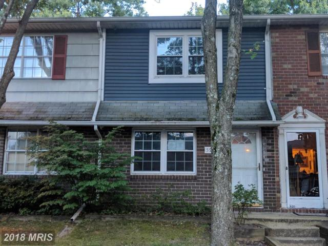 593 Belmawr Place, Millersville, MD 21108 (#AA10297288) :: Maryland Residential Team