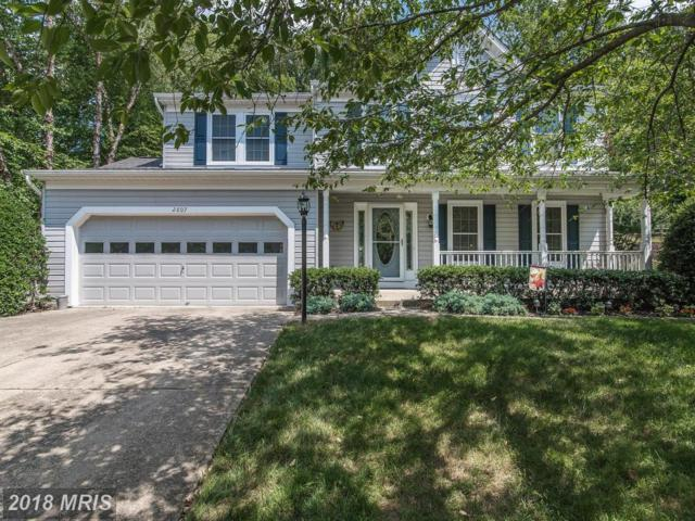 2807 Chapman Court, Crofton, MD 21114 (#AA10297323) :: Maryland Residential Team