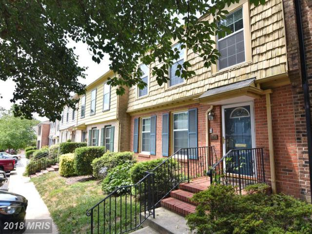 1711 Dana Street, Crofton, MD 21114 (#AA10298424) :: Maryland Residential Team